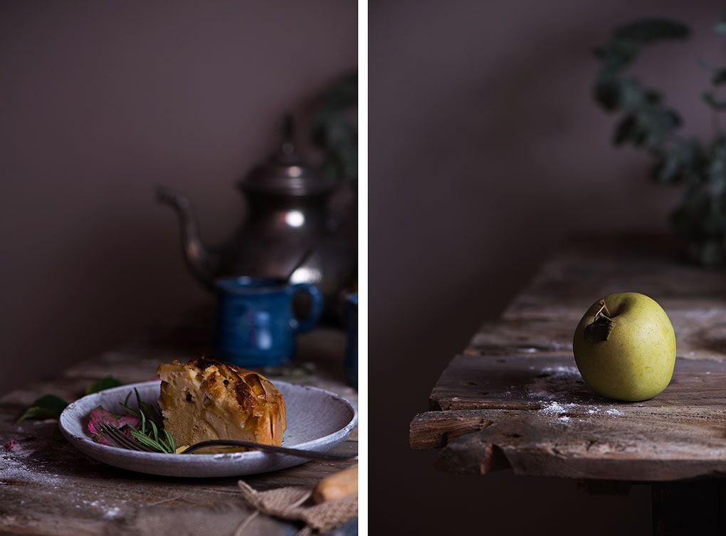 tarta-de-manzana-casera