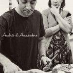 Gastronómadas en Málaga. El Amasadero, Pepe Kitchen…..