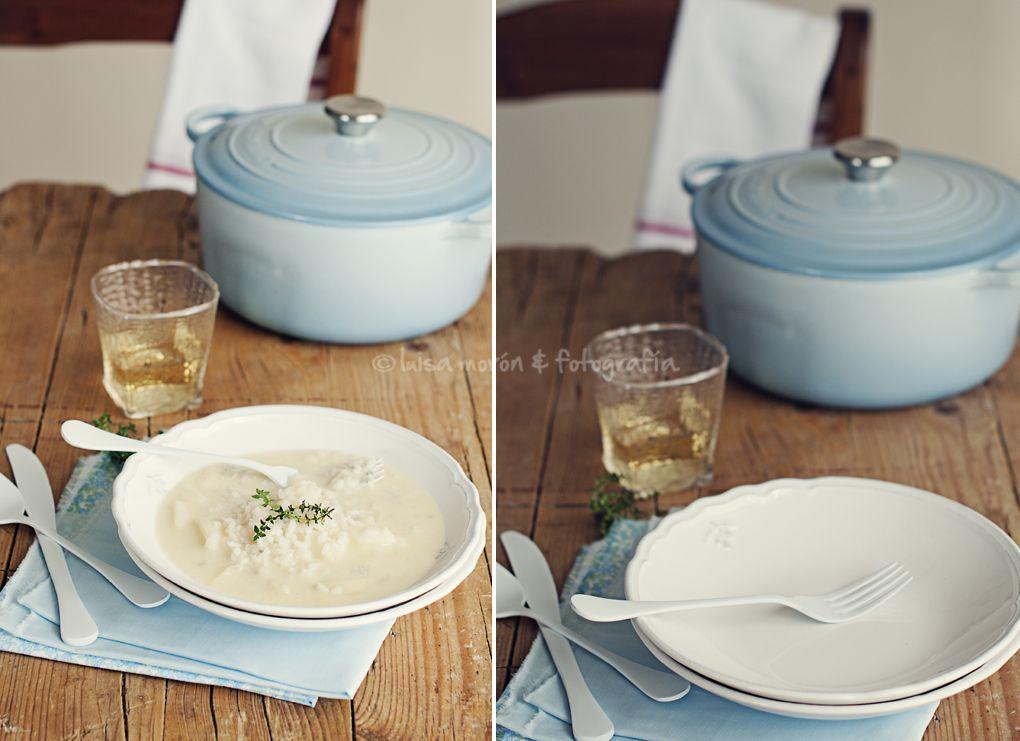 risotto-de-peras-y-queso-gorgonzola