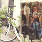 Taller en Verde Mandarina ( Barcelona ) y nuestro encuentro con Jordi Cruz.