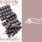 Chocolate, mucho chocolate, cerezas y originales ideas para tu mesa.