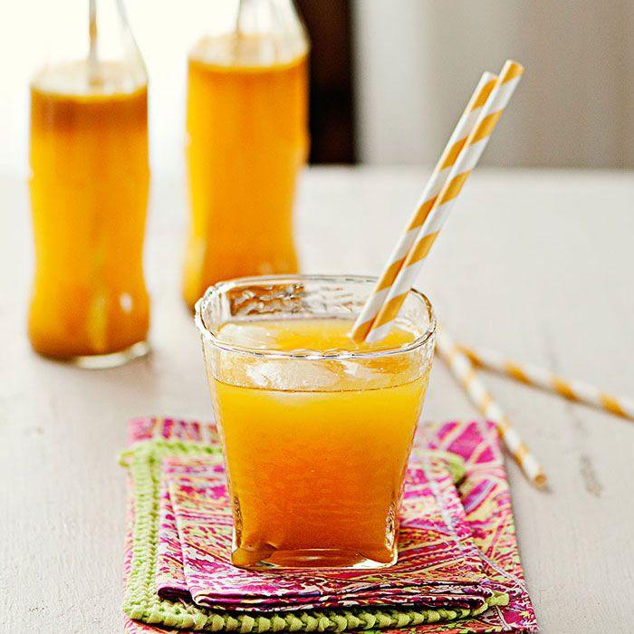 Limonada al curry