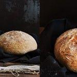 Pan de nueces y semillas de kalongi en Cocotte