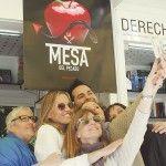 Feria del Libro de Madrid, los auténticos pecadores de la blogosfera