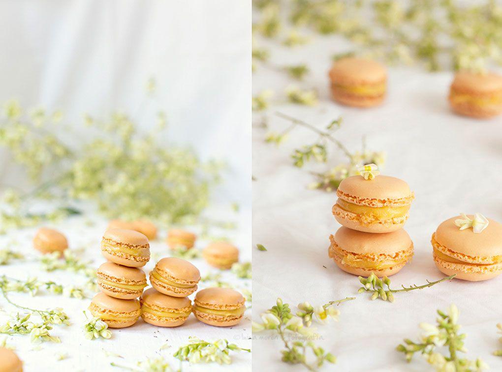 macarons-de-mango