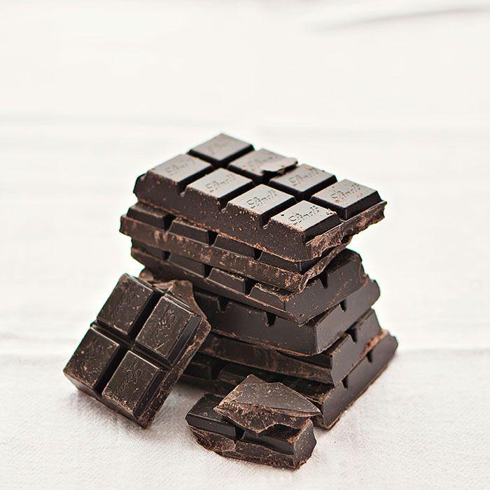 5 recetas de mousses de chocolate, #love