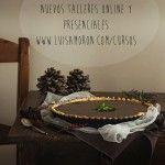 Estilismo y Fotografía gastronómica (artístico), Nuevo taller online avanzado