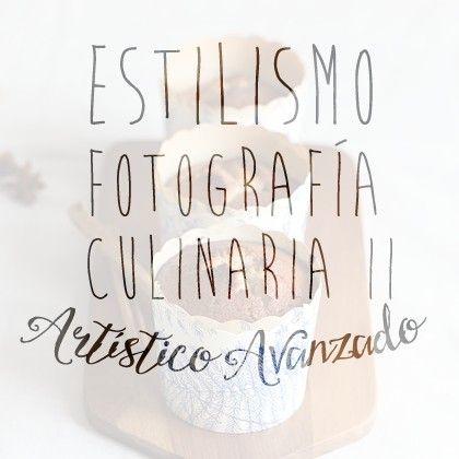 Curso de fotografia culinaria