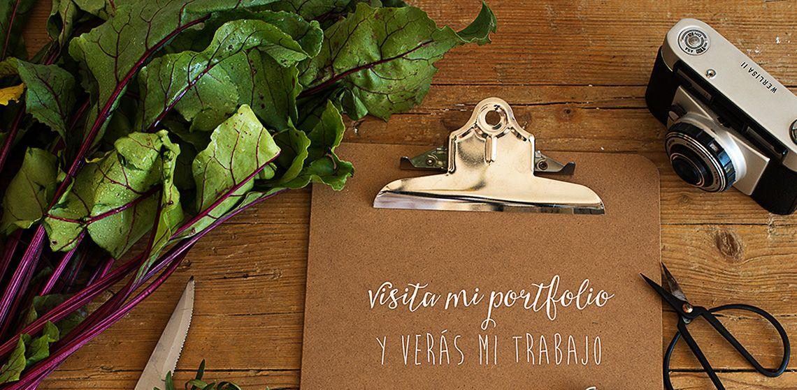 Luisa Moron portfolio
