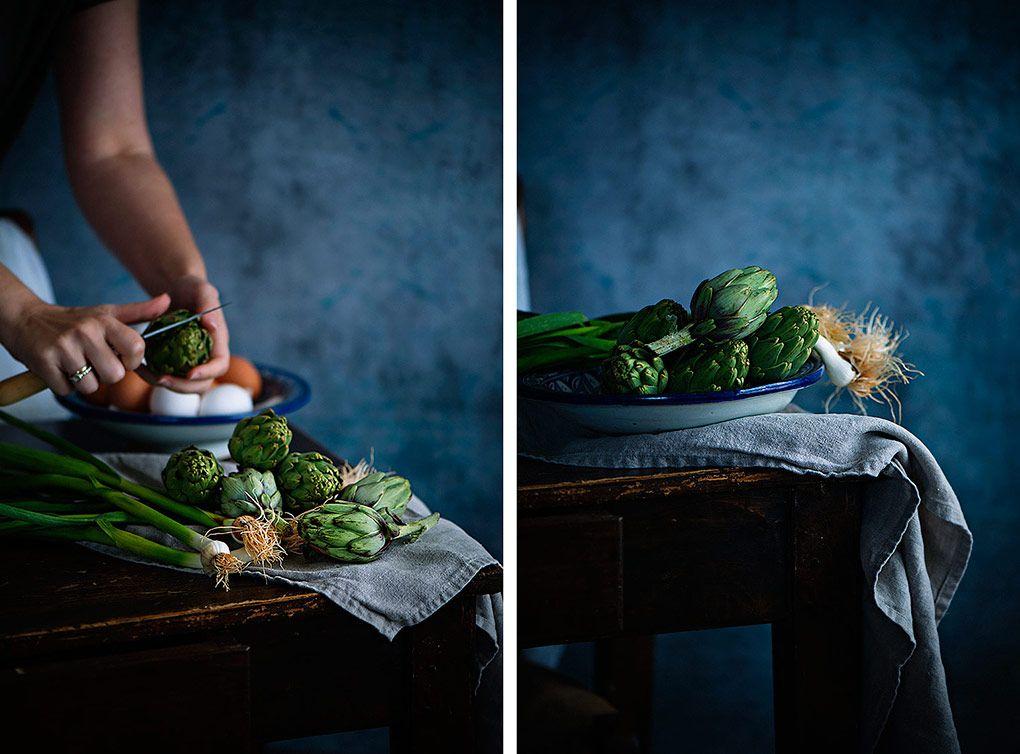 Fotografía - gastronómica - consejos