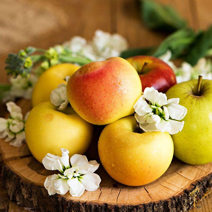 Bizcocho de manzana