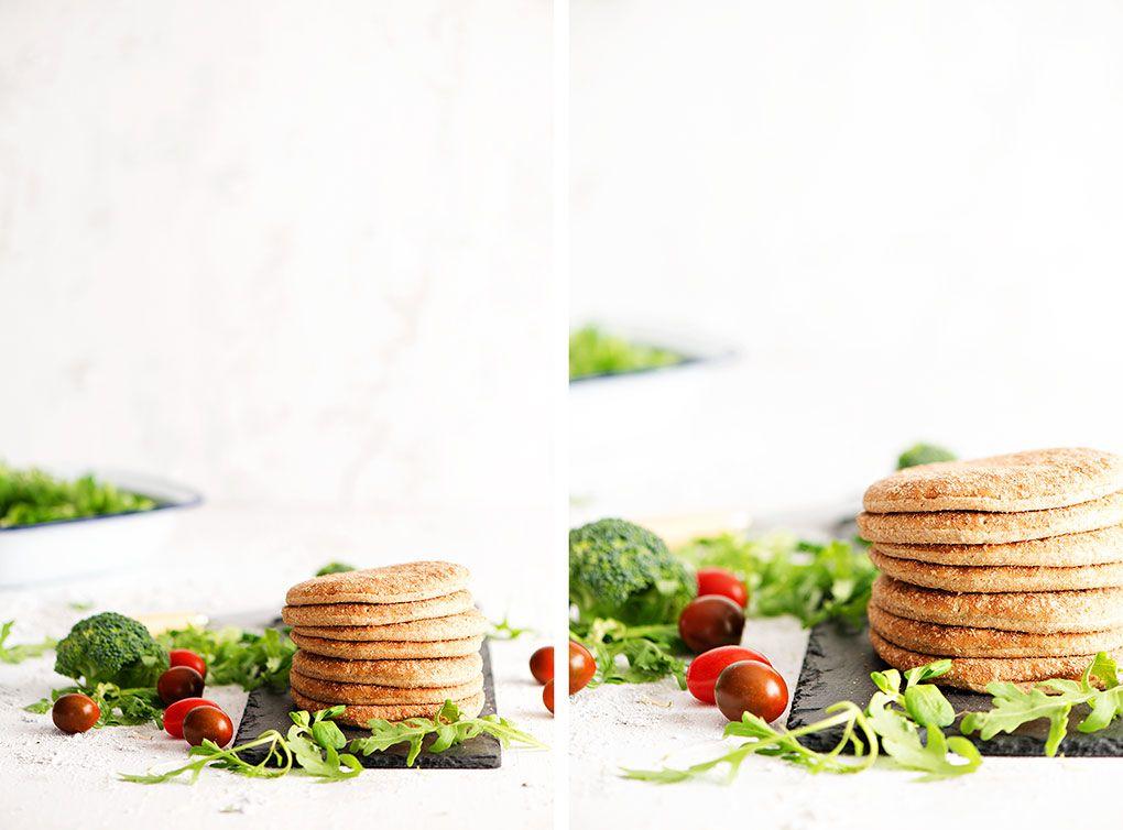 Cómo hacer el sandwich vegetal perfecto
