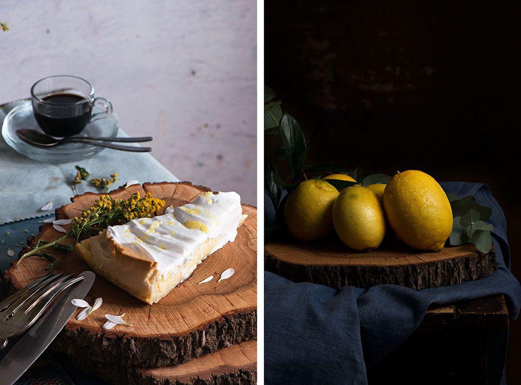 tarta-limón