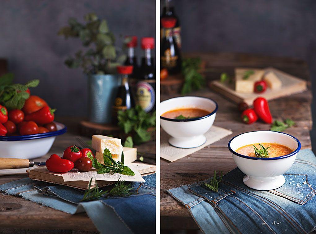 sopa-de-tomate-casera