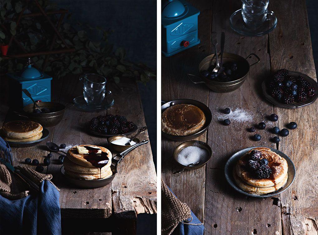 tortitas-americanas-caseras