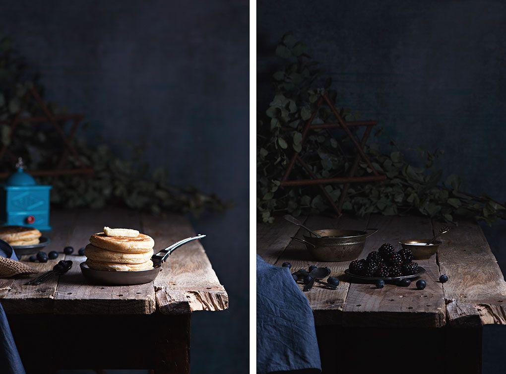 tortitas-americanas