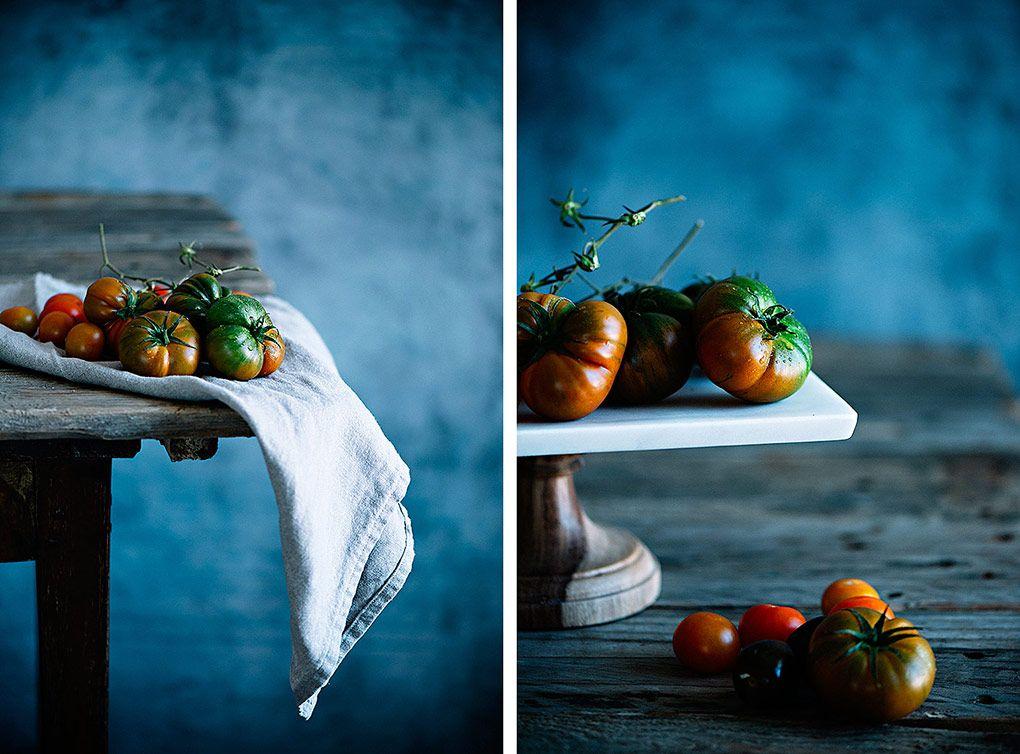 fotografía - gastronómica
