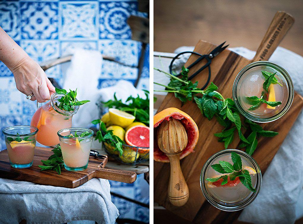 receta-casera-de-limón-y-pomelo
