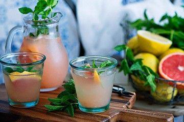 receta-de-limonada