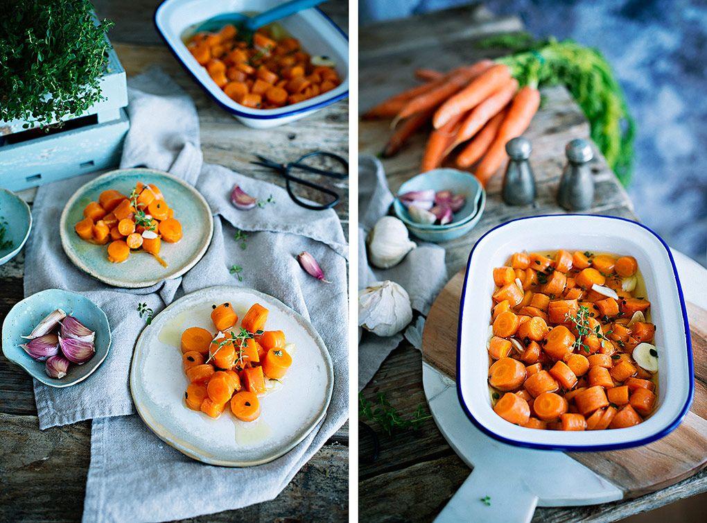 receta-de-zanahorias