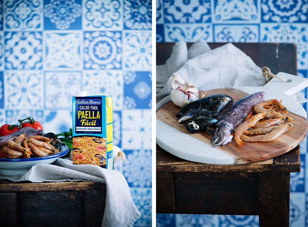 paella-casera