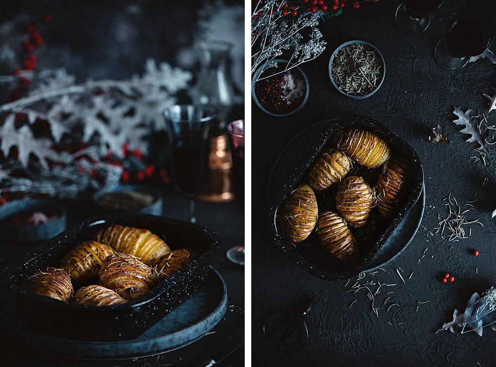 receta-de-patatas-hasselbacks-al-romero