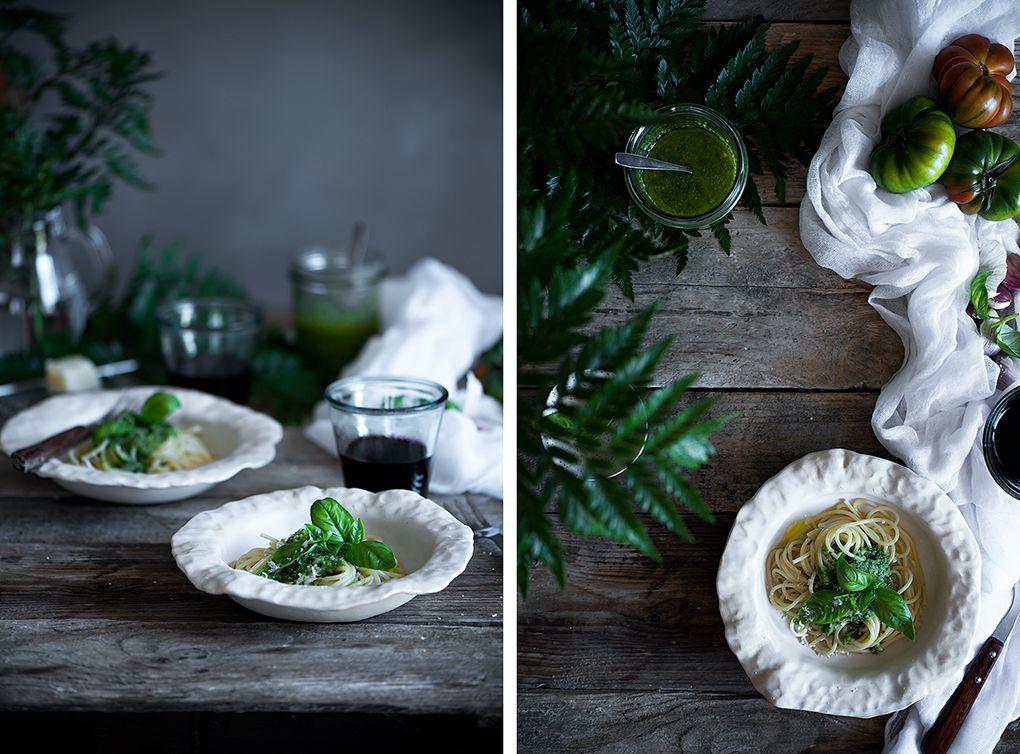 Espaguetis-al-pesto