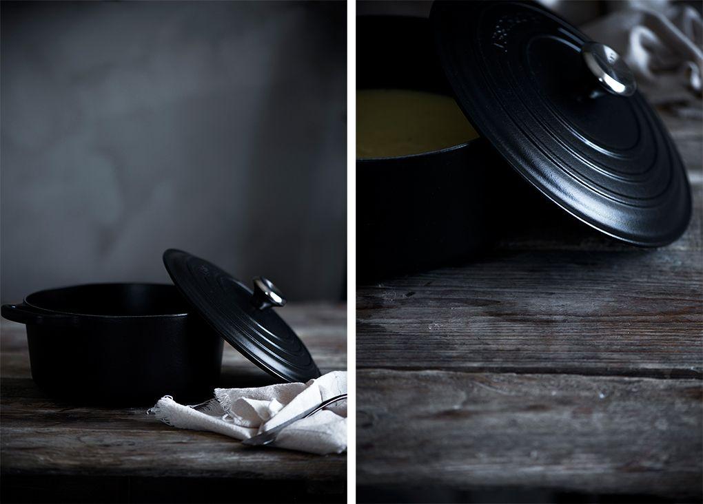 Cómo cocinar en cocotte