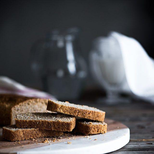 Me despido por hoy con este rico pan que preparamoshellip