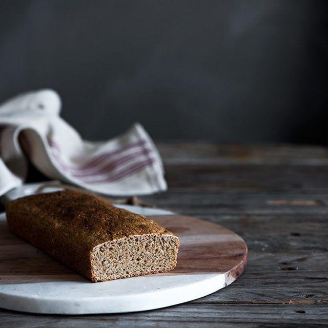 Buenos das quien dijo que hacer pan en casa fuerahellip