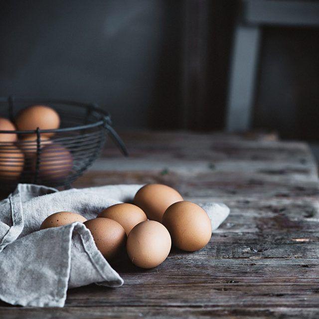 Buenos tardes la cosa va de huevos el viernes fuehellip