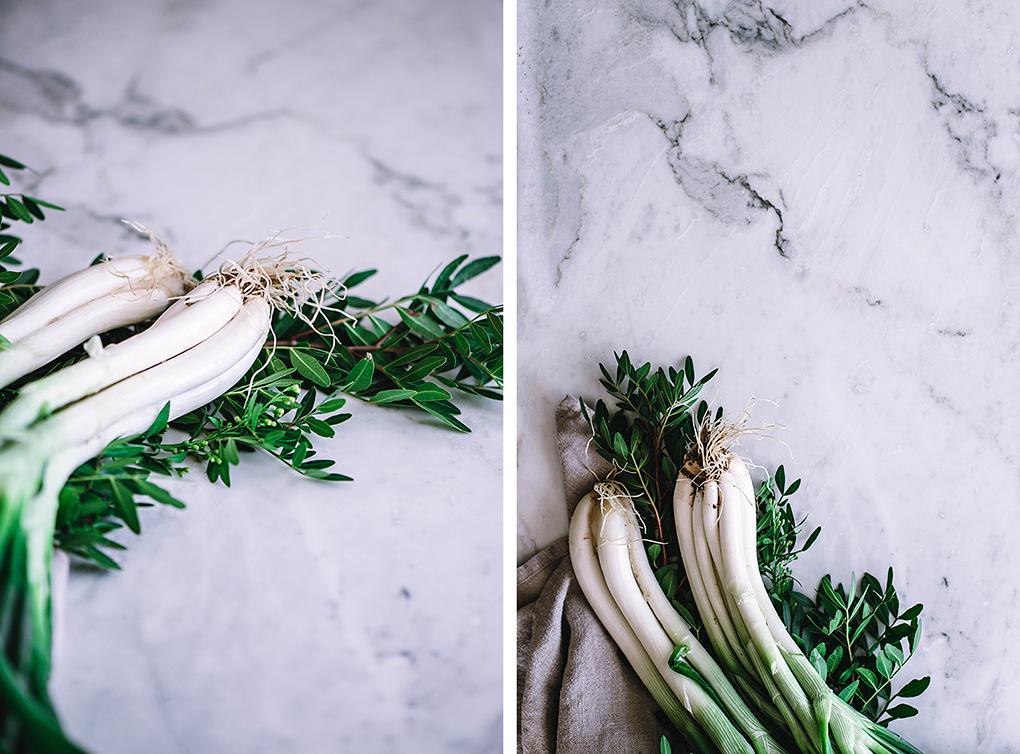 Ingredientes para hacer empanadillas de atún
