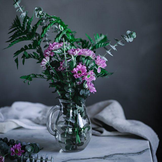 Todas las semanas compro flores para las diferentes sesiones yhellip