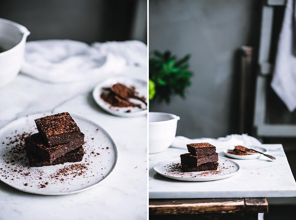 Consejos para hacer Brownie de Chocolate