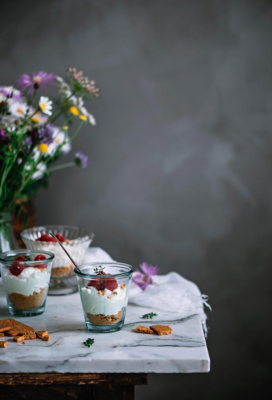 Crema de queso mascarpone