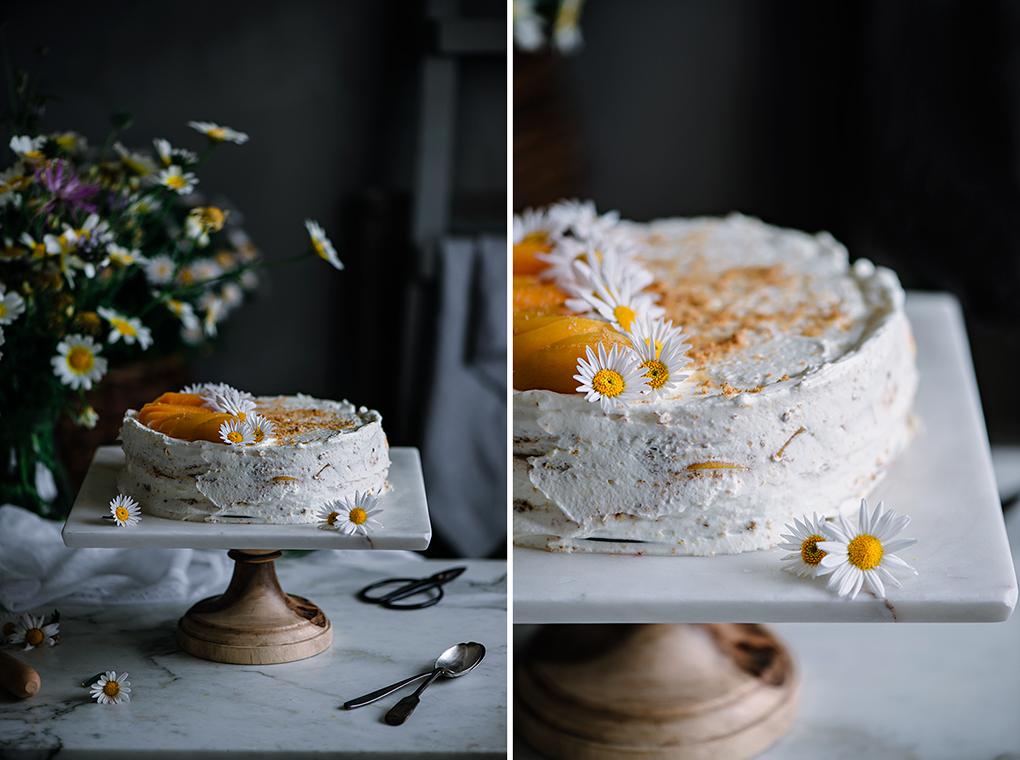 receta-de-tarta-de-melocotón