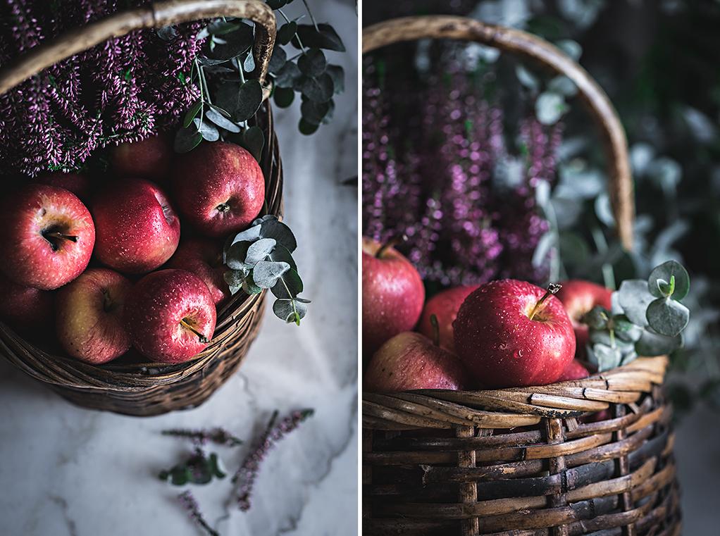 Receta-Galette-con-manzanas-y-masa-casera