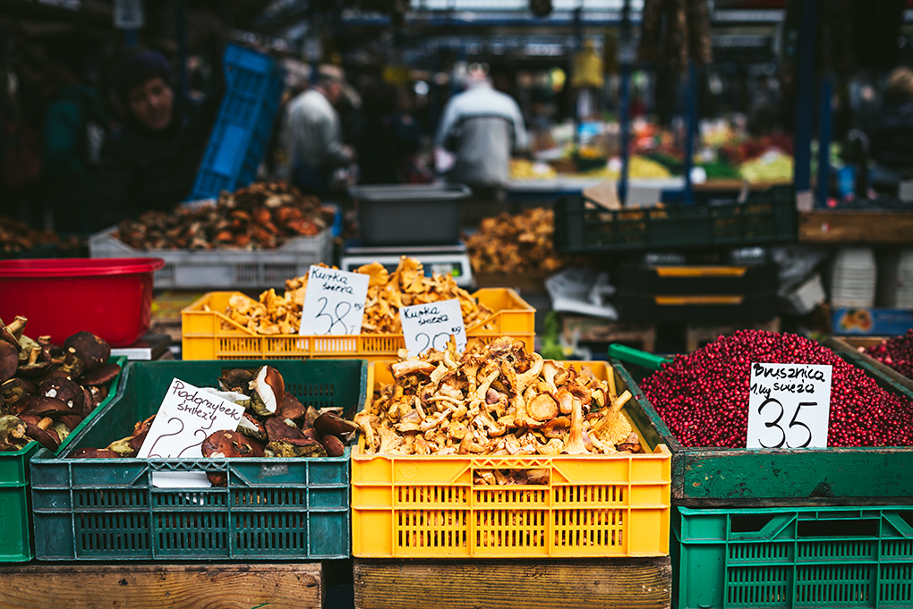 mercado-en-cracovia