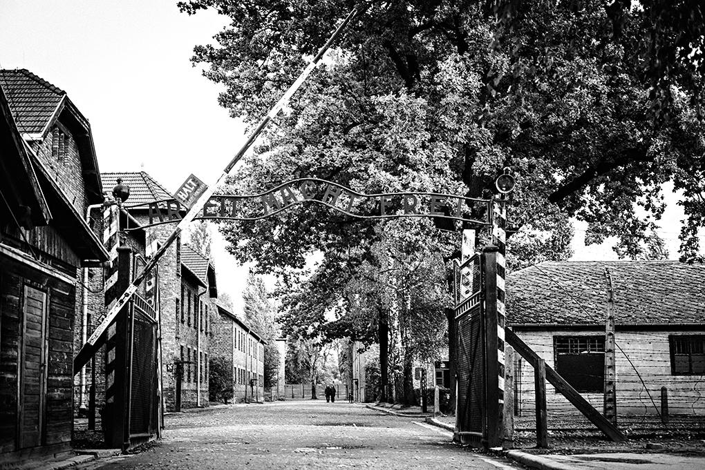 Luisa-Morón-Fotografía-Viajes-Cracovia-Auschwitz