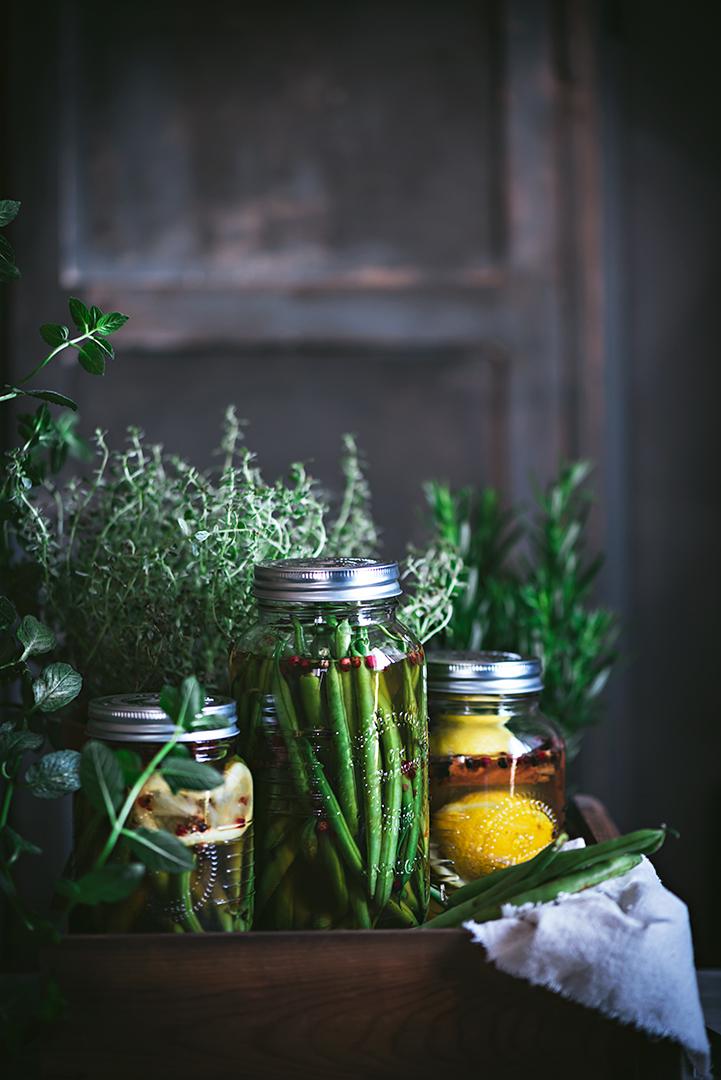 preparar-judías-verdes-encurtidas