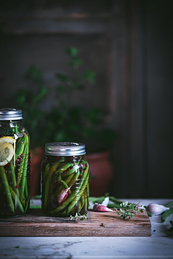 judías-verdes-encurtidas-receta-sencilla